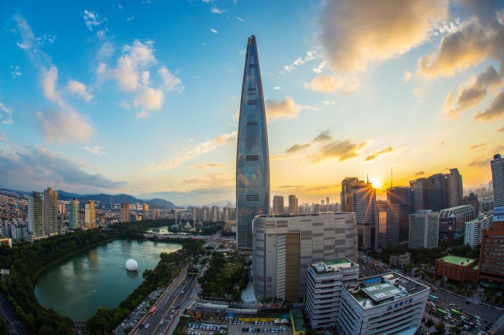 Market Research Industry Korea